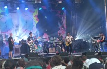 The Shins, probably my favorite performance of the weekend