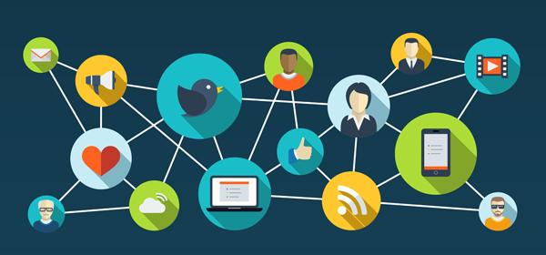 Top 5 WordPress Social Media Plugins