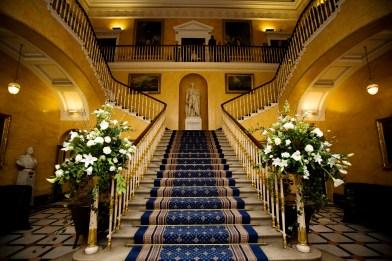 IOD staircase