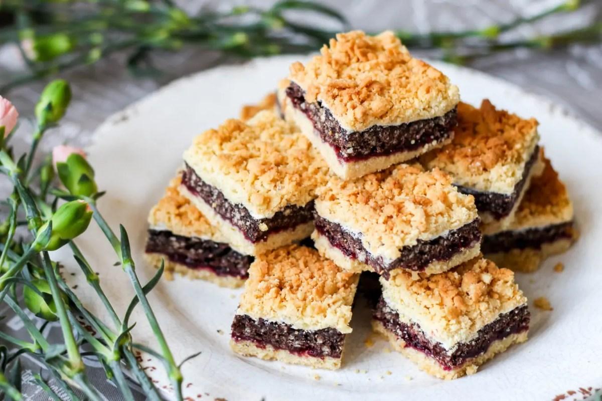 Ciasto pleśniak - obecnie moje ulubione ;)
