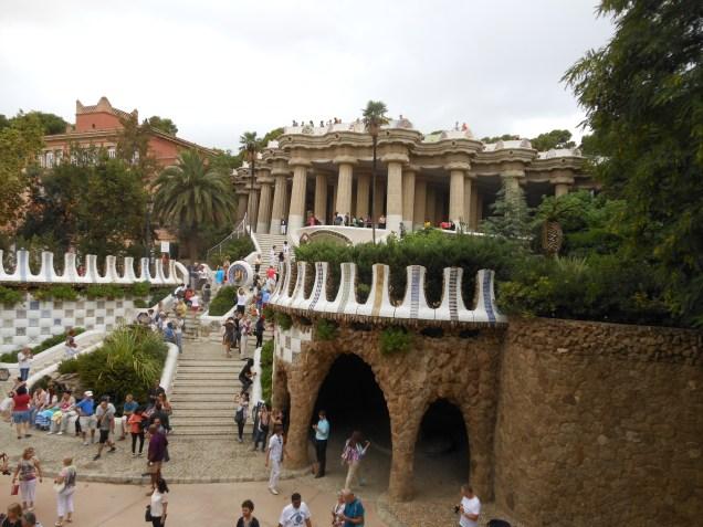 Grand (Dragon) Staircase