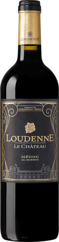 Château Loudenne  Rouge 2014