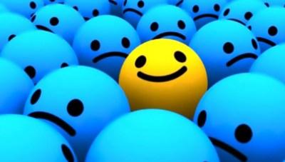Una actitud positiva es la clave para superar cada reto