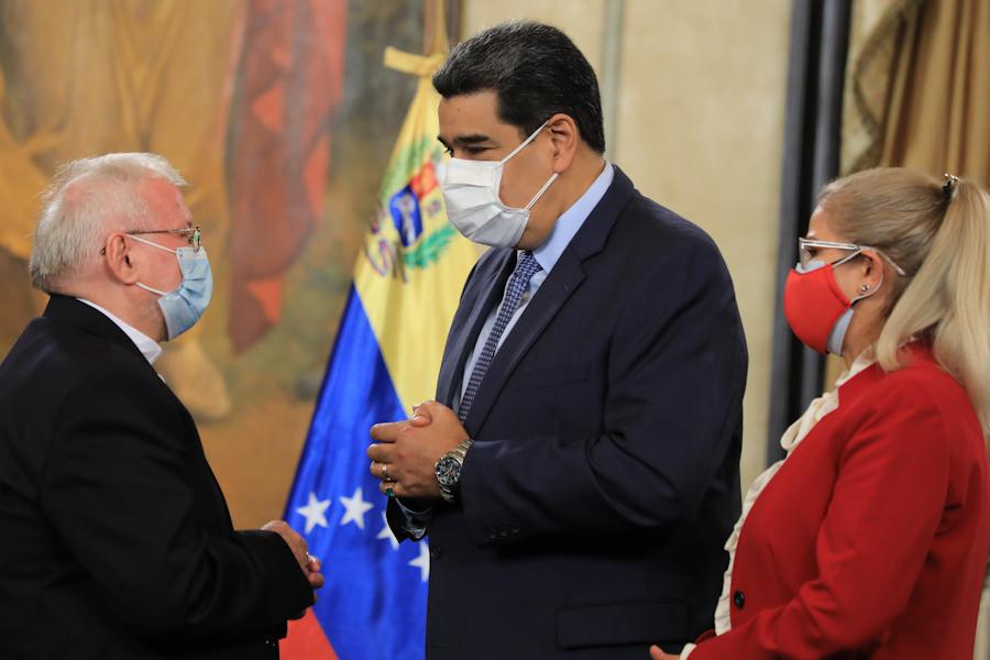 aldo giordano en estos siete anos intente servir a la paz la reconciliacion y dialogo en venezuela 75993