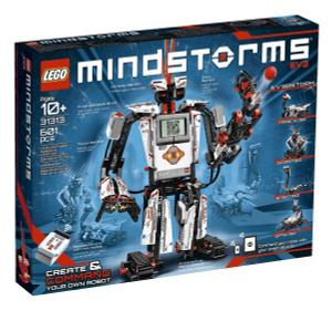 Купить LEGO Mindstorms Конструктор EV3 31313 - детские товары LEGO в интернет-магазине OZON.ru, цена lego mindstorms конструктор ev3 31313