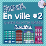 French-city-vocabulary-unit