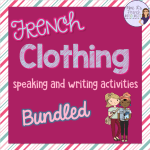 French-clothing-worksheets-speaking-activities