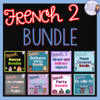 French-2-curriculum-units