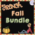 french-fall-vocabulary-activities