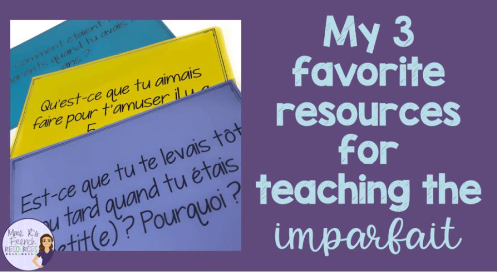 favorite-resources-imparfait