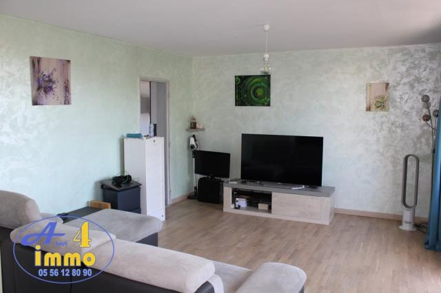 vente appartement 4 pieces merignac