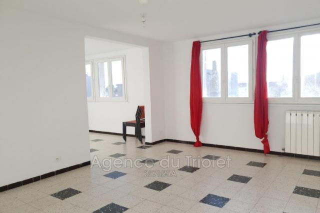 location appartement avec cave