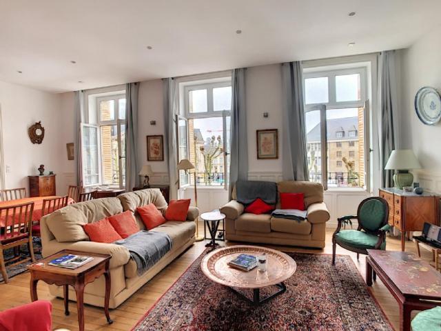 vente appartement saint brieuc 22000
