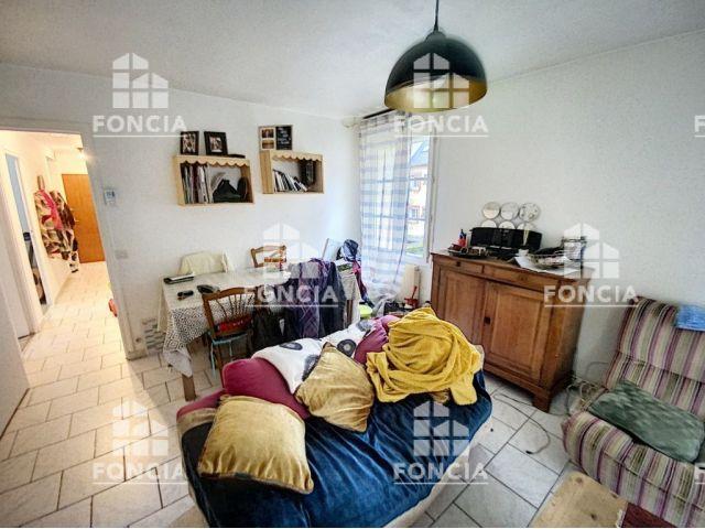 vente appartement lisieux 14100 74