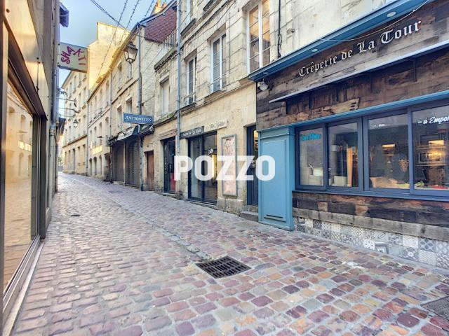 Location Appartement Meuble Caen 14 47 Annonces Immobilieres Logic Immo
