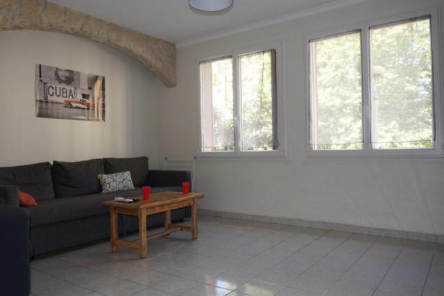 location appartement meuble savoie 73
