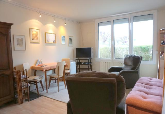 vente appartement 3 pieces le chesnay