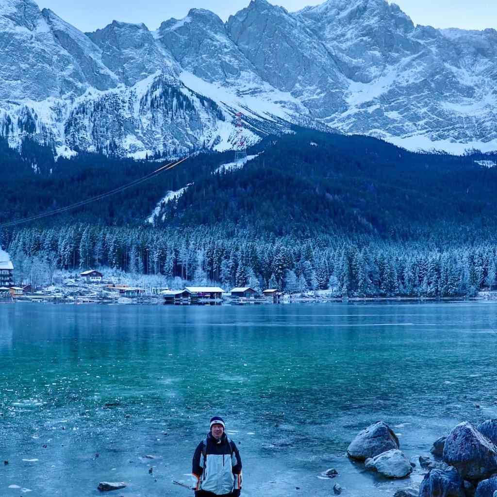 Die schönsten Ausflugsziele, Sehenswürdigkeiten und Seen in Bayern