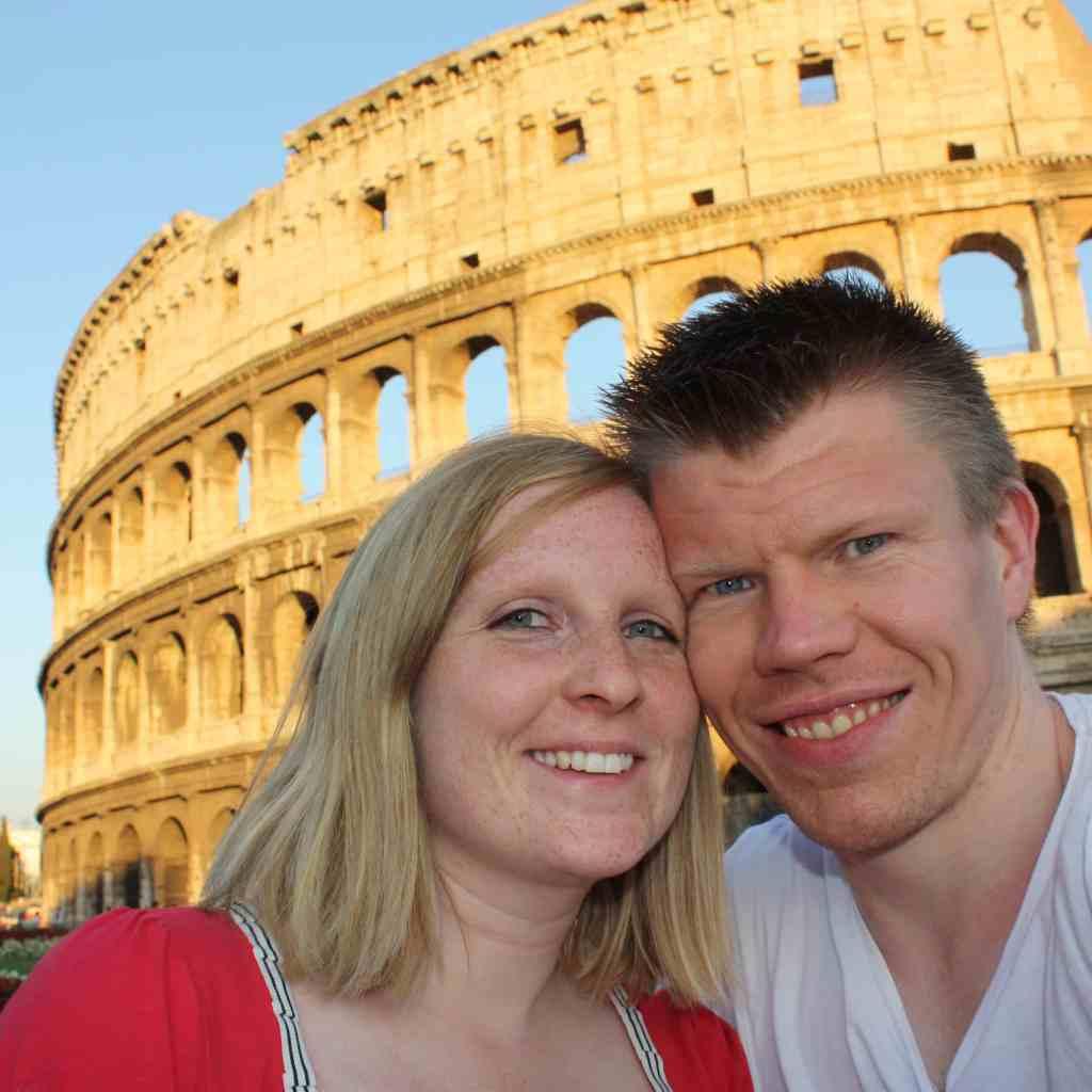 Italien: Rom und Vatikan – Sehenswürdigkeiten und Tipps