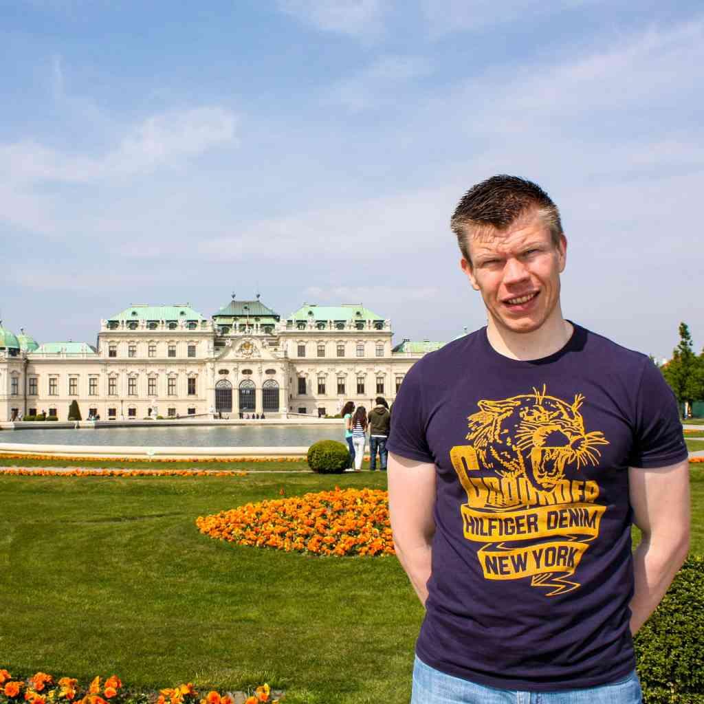 Österreich: Wien – Sehenswürdigkeiten und Tipps