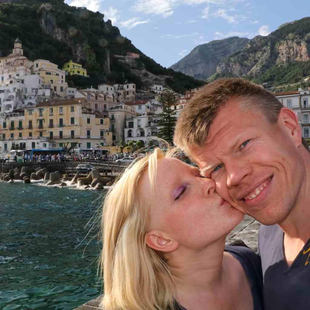 Italien: Amalfiküste – Amalfi, Capri, Sorrento, Ischia