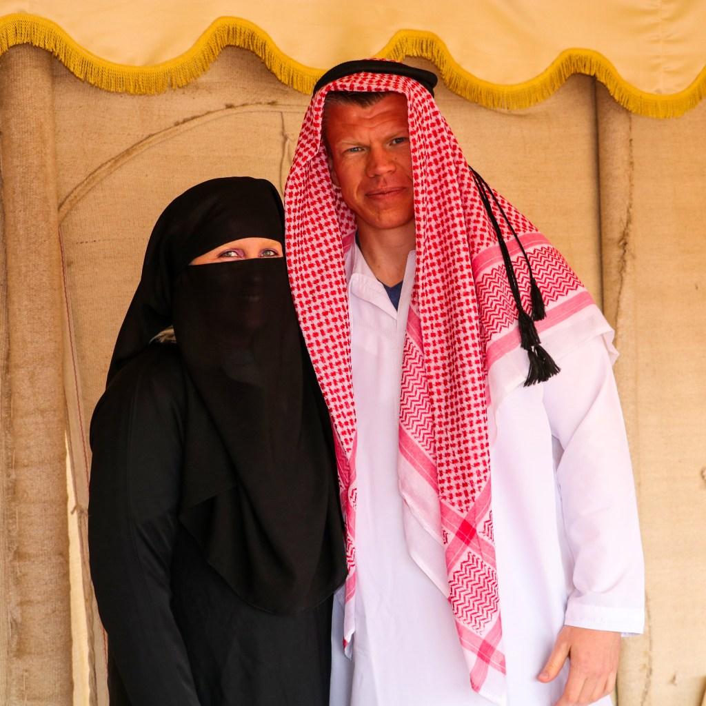 Menschen in den Vereinigten Arabischen Emiraten – Unsere Erkenntnisse