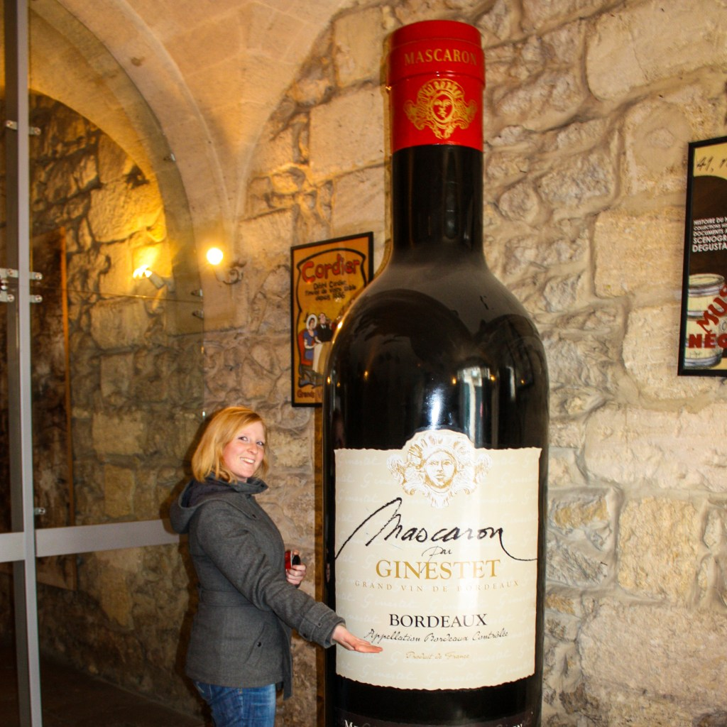Frankreich: Sehenswürdigkeiten in Bordeaux