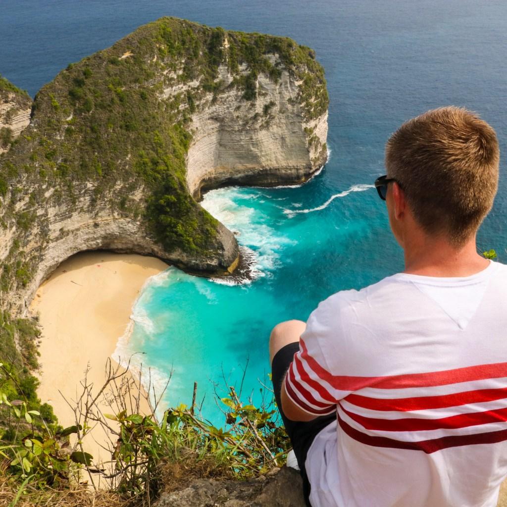 Indonesien: Die schönsten Orte auf Nusa Penida – u.a. Kelingking Beach & Angel's Billabong