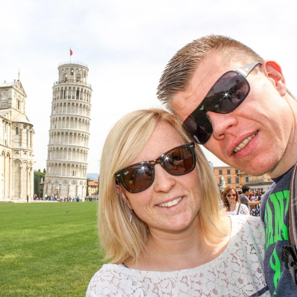 Italien: Tagesausflug nach Pisa (ab Florenz)