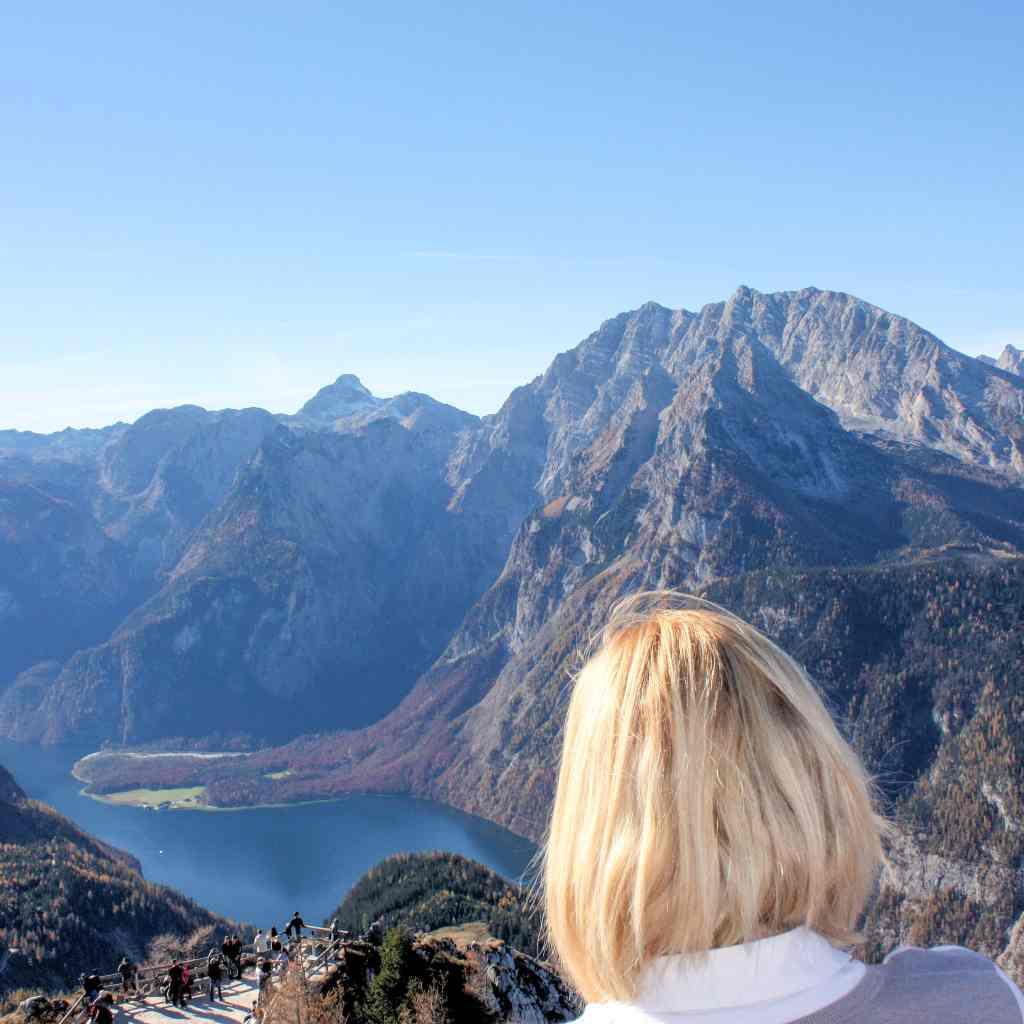 Ausflüge zu den schönsten Orten und Seen in Bayern
