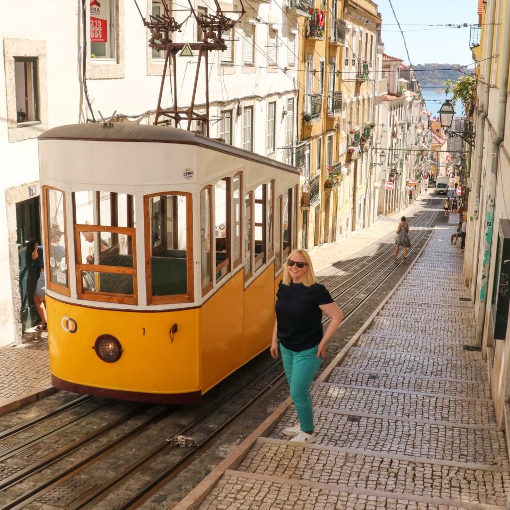 Portugal: Lissabon – Die schönsten Sehenswürdigkeiten und unsere (Insider-) Tipps
