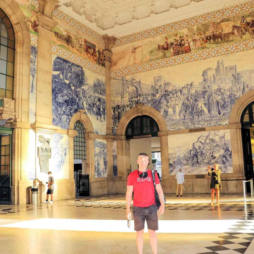 Azulejos in Portugal – Wo gibt es die schönsten Keramikfliesen?