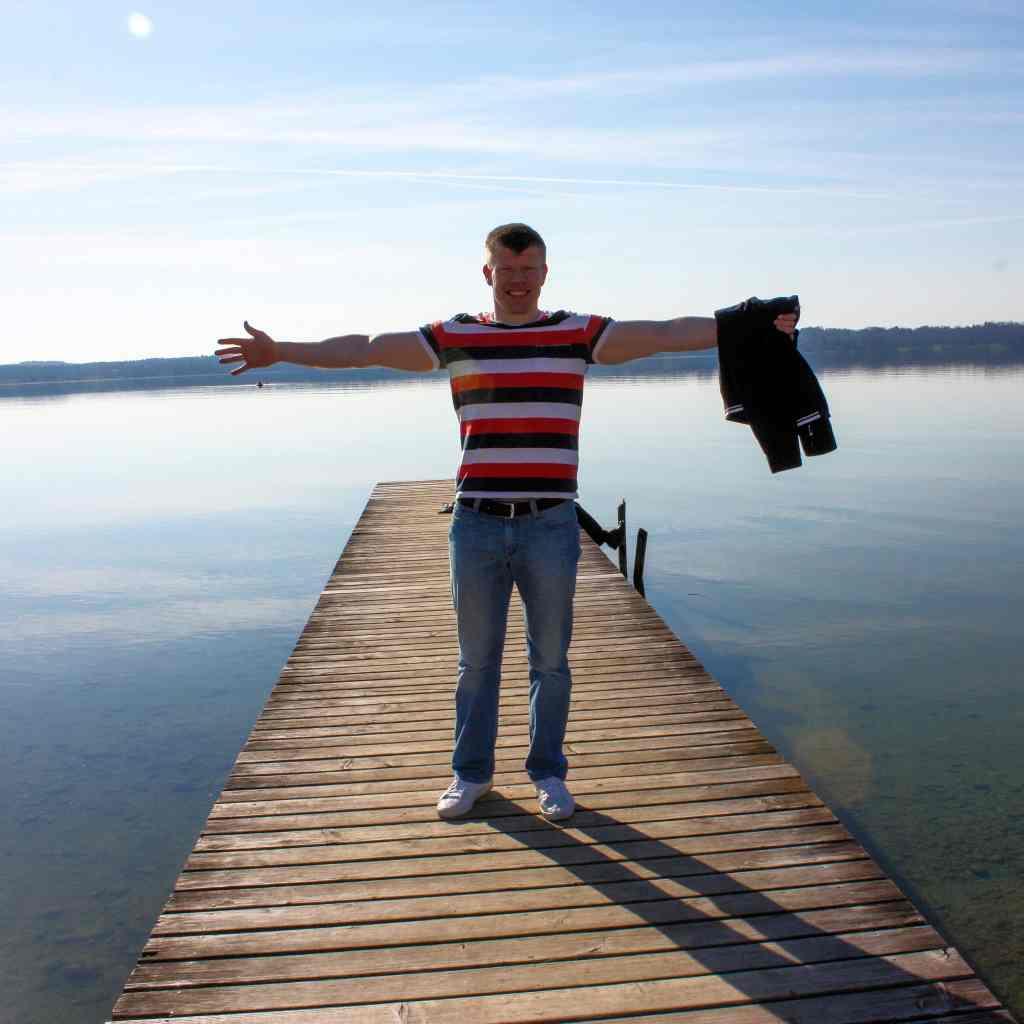 Bayern: Sehenswürdigkeiten und Ausflugsziele im Fünf-Seen-Land (Starnberger See, Ammersee)