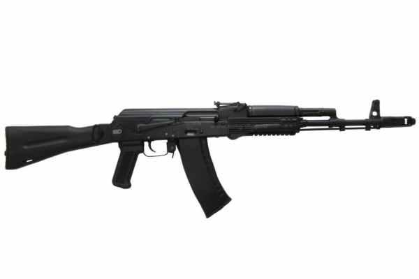 Автомат Калашникова АК-74М под холостой патрон 5,45х39 в ...