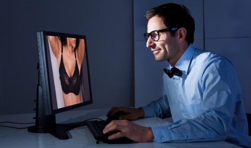 Porn ျဖတ္ျခင္း