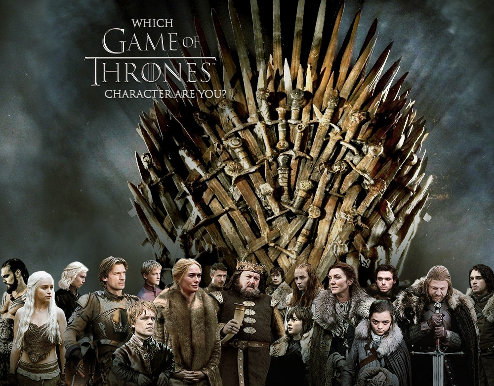 Game Of Thrones ဇာတ္လမ္းမွ ရရွိႏိုင္သည့္ ဘ၀သင္ခန္းစာမ်ား