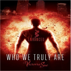 Victoria Sue - Who We Truly Are Square