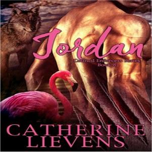 Jordan by Catherine Lievens