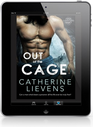 Out of the Cage by Catherine Lievens