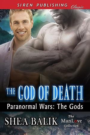 The God of Death by Shea Balik