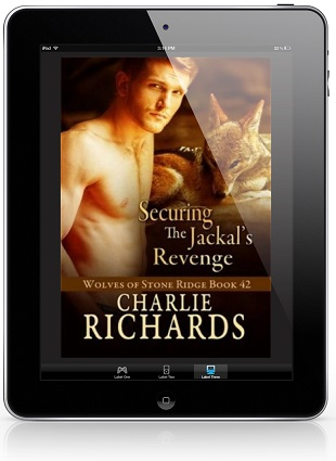 Securing the Jackal's Revenge by Charlie Richards