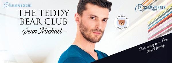 The Teddy Bear Club by Sean Michael ~ Audiobook