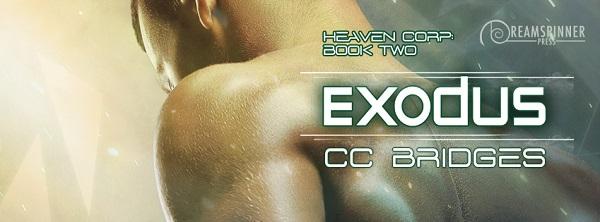 Exodus by C.C. Bridges (2nd edition)