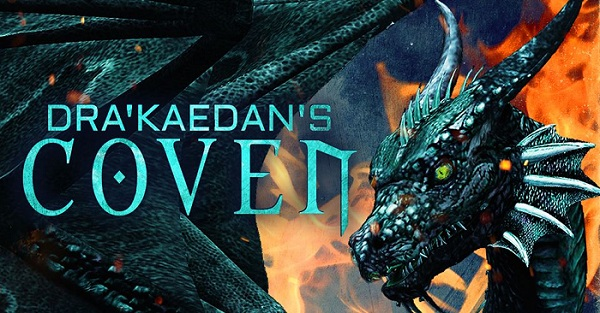 Dra'Kaedan's Coven by Jessamyn Kingley