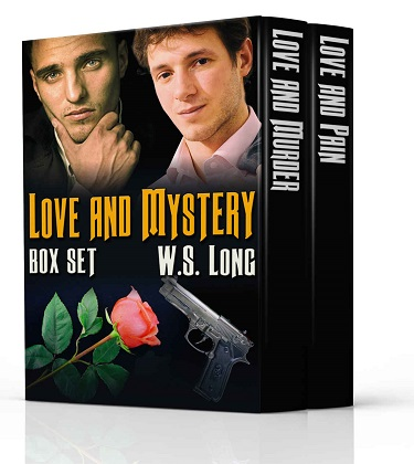 Love & Mystery by W.S. Long Blog Tour, Excerpt, Review & Giveaway!