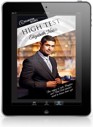 High Test by Elizabeth Noble