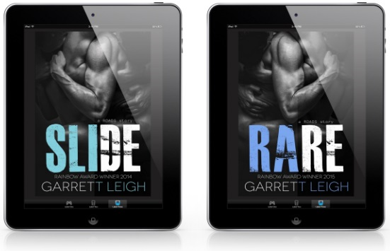 Road Series by Garrett Leigh Blog Tour, Reviews & Giveaway!