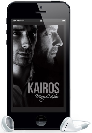 Kairos by Marly Calmes ~ Audio Review