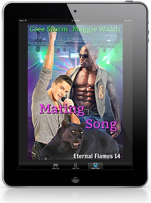 Mating Song by Cree Storm & Maggie Walsh