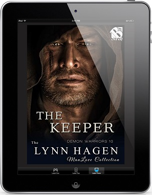 The Keeper by Lynn Hagen